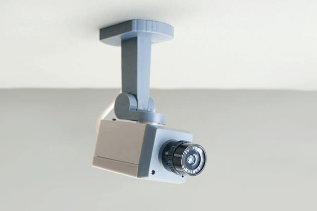 ボックス型カメラ