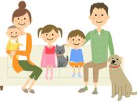 アルボeyeならペットを飼っていてもホームセキュリティを導入できる